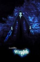 Lucidity: Wraith Cover Update by Kensadi