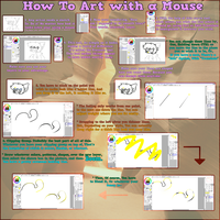 How To Draw - With a Mouse?! by xRainbowHammerx