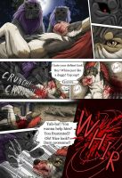 Wolf Comic --SS-page8-- by SheltieWolf