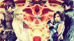 Tekken Love Battle by SayonaraKikyo