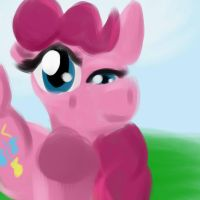 NATG2 Day 15 - Pinkie Picasso by JimTheCactus