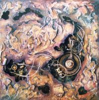 Gears of components 5 by Gilberto-Mattos