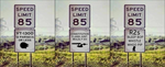 Speed Limit 85 revisited by truemouse
