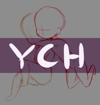 Chibi ych by WrgAdopts