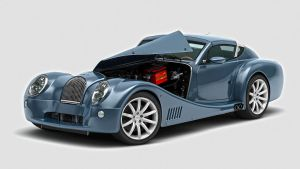 2010 Morgan Aero 8 SS by melkorius