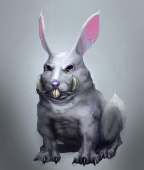 Rabbit by Colonel82