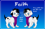 Faith Reference Sheet 2015 by xxMizanxx