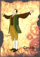 Candide -Candide by hanah-chan
