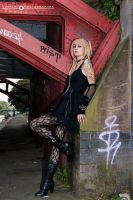 ALCON Misa Amane 2 by TPJerematic