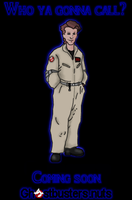 Ghostbusters.nuts Promo 1 by kingpin1055