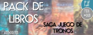 Saga Cancion de Hielo y Fuego{GAMEOFTHRONES} by ValeHooligan