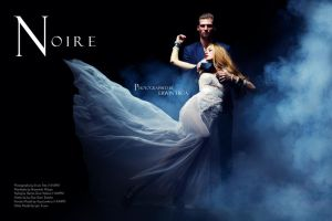 ''Noire New Story.1'' by erwintirta