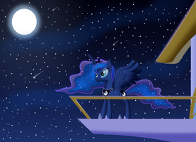 luna by rainbownspeedash