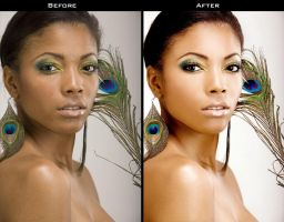 Beauty Retouch 2 by Something2Beautiful