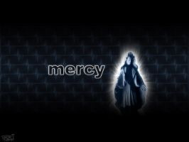 Mother of Mercy by tei187