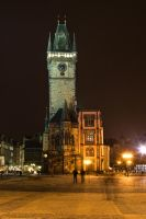 Old town hall by Lady-Faye-Valentine