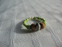 Dragonfly Set Ring by sampdesigns