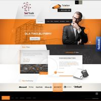 Set trade website by webdesigner1921
