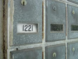 Mailboxes by InCursive