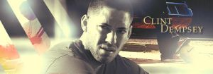 Clint Dempsey by metalhdmh