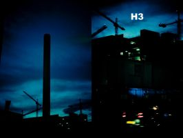 H3 by dioxity