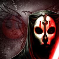Mr. Darth Nihilus by LuisMc