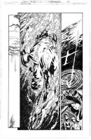 AQUAMAN Issue 11 Page 14 by JoePrado2010