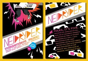 Neidryder Flyer by rockst3ady