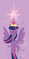 Enchated Magic poster by shaynelleLPS