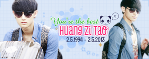 HZT banner by Nhiholic