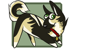 Box Shepherd -OPEN- by SilenceMoonskin