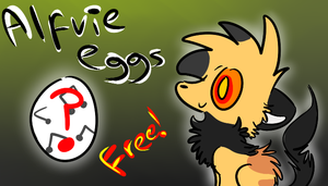 Free Alfvie eggs by alfvie