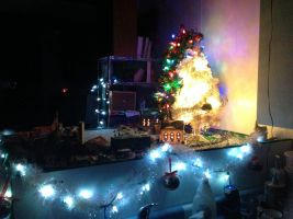 Bedtop Christmas edition 4 by fum316