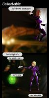 Mass Effect 'Collectable' by Badspot