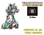 TF Cybertronians Wheeljack by shatteredglasscomic