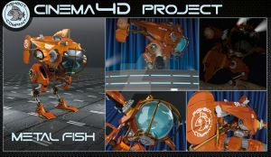 FishBot by its2marcelous