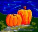 Pumpkins by leiptz