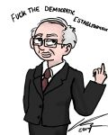 Bernie's Message to the DNC by kasaundra1