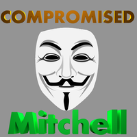 Compromised - Mitchell by ArvaxRBX