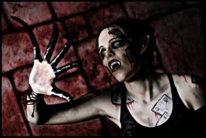 fEaR iN bLoOd by LichtReize