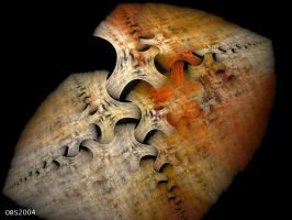 Fractal Rust by psion005