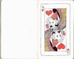 TSP 2011 - Queen of Hearts by aruarian-dancer