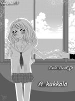 Exile heart 1 chapter by Hangyusz
