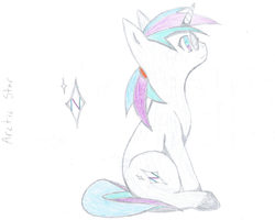 Arctic Star by PenelopeXdg