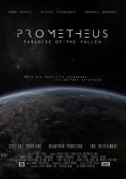 Prometheus 2 Fan-Poster by hardyzbest