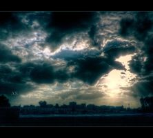 very 1st HDR by karfozy