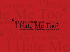 Hate Ma by prabasworo24