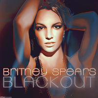 Britney Spears - Blackout by other-covers