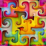 Like Pieces of One Puzzle by Shadoweddancer