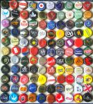 Another 110 Bottlecaps by WhiteBoneDemon